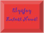 Lates News from ElysJoy