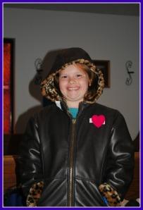 I love my Coat!