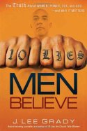 10 Lies Men Believe Chapter 1
